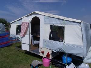 dandy camper