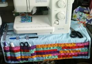 Janome 7026 - basic sewing machine