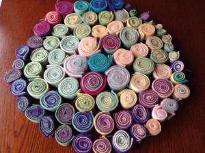 quillie rolls