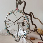 beads and wirework