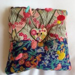 Liberty tans lawn pincushion